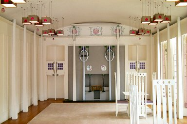 Charles Rennie Mackintosh The House For An Artlover Page 2